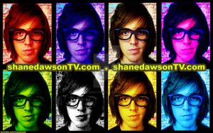 Shane Dawson by debbietingzon