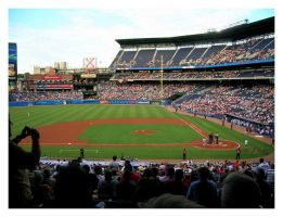 home of the braves by smockparty