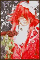 Dead Roses by Prince-Lelouch