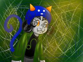 Nepeta Leijon by shinkuma