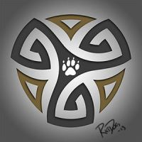 Growl Symbol Design by RKTDWG
