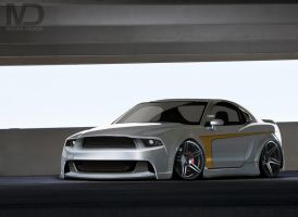 Mustang MDesign by K00l0