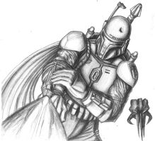 Babo fett final... or is it by captaincoconutz
