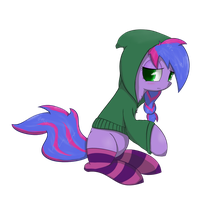 Request - Hoodie Navidash by Muffinsforever