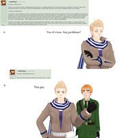 Ask-MMD-Netherlands: Question 45 and 46 by Ask-MMD-Netherlands
