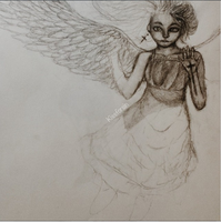 Angel Wip by Kissforsin