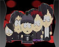 Life is Pain Life is Only Pain SP Goth Kids by Masquerade111