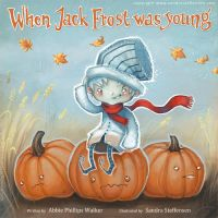 When Jack Frost was Young by SandraKristin