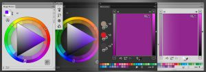 MagicPicker and MixColors panels for Photoshop by Anastasiy