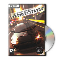 Need For Speed Undercover by AssassinsKing