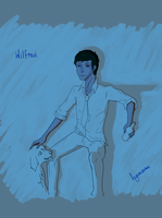 Wilfred - Without Wilfred and Not Complete Ryan. by Bakagamisama