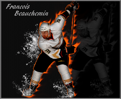 Francois Beauchemin by Vanessa28