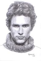 James Franco by Hendrugs46