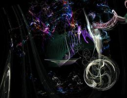 Painting with light by ellenm1