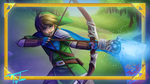 Alex's Birthday Present- Legend of Zelda wallpaper by TheTinyTaco