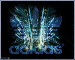 Adidas by ikocDesign