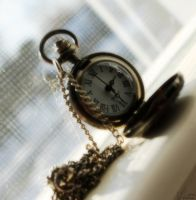 Lost Time by Vietii