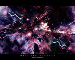 Mass Destruction by thetwiggman