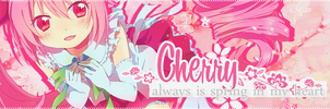 Cherry by SweetBlackCherry6