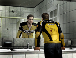 Dead Rising 2: Too drunk to be true by SovietMentality