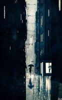 Downpour. by PascalCampion