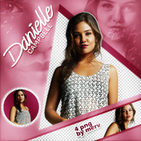 PNG Pack(339) Danielle Campbell by BeautyForeverr