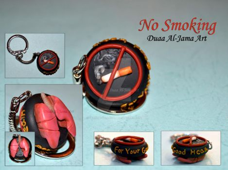 No Smoking by Beauty-of-love