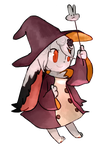 Corowitch by Cocoroll