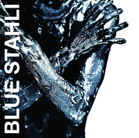 Vector - Blue Stahli Cover 'Blue Stahli' by TheMidknightStar
