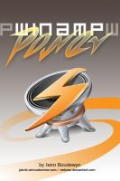 Winamp Power Icon by weboso