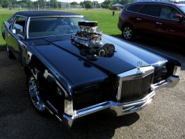 Hot Rod Lincoln by musksnipe