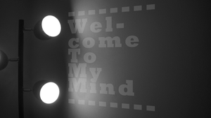 Welcome To My Mind by FluidStudios