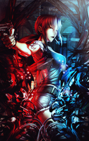 Revy 2 by johnnygatthird