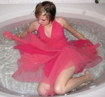.pink.water.nymph.8. by kime-stock