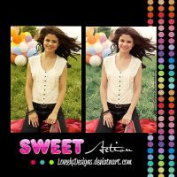 Sweet Action by loveelydesigns