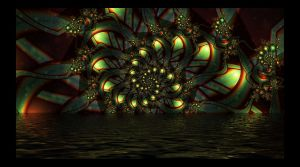 untitled fractals: 21 by nebulaborn
