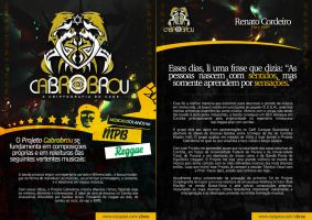 Release Cabrobrou by luh-yart