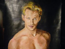 Eric Northman zoom by RebelAndASaint