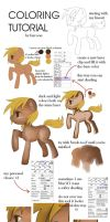 Coloring Tutorial by faycoon
