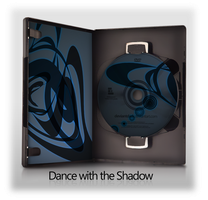 Dance with the Shadow by deviantdark