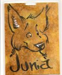 Cave Badge by JuniaPapillox