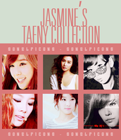 J's TaeNy Collection by sonelf