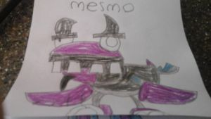 Mesmo by thedrksiren