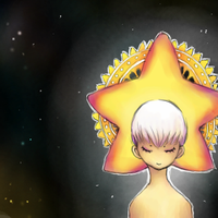 There was a little star by Fukairi