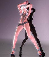 TERA - Castanic Exoticism - 02 by HentaiAhegaoLover