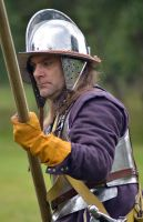 Cannock Chase Military History Weekend 2015 (38) by masimage