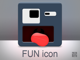 FUN icon by Thvg