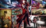 Devils Never Cry by AkatsukiAkuma53421