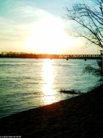 Mississippi River by gwagirl1