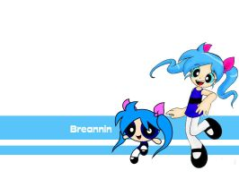 Breannin Wallpaper all version by gamefanPPG